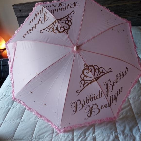 Disney Bibbidi Bobbidi Boutique Umbrella